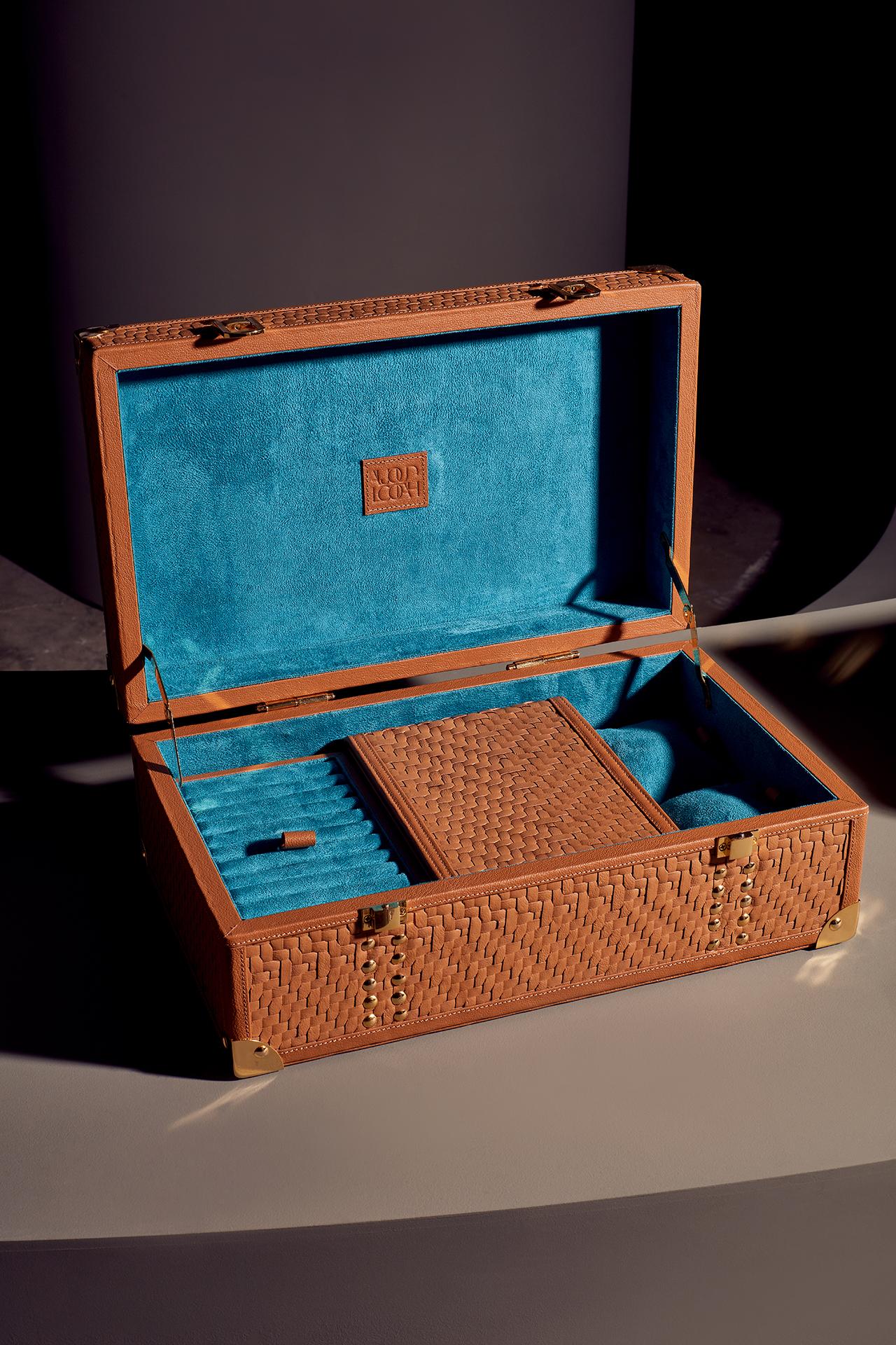 Aljoud Lootah Continues to Explore Emirati Culture Through Product Design