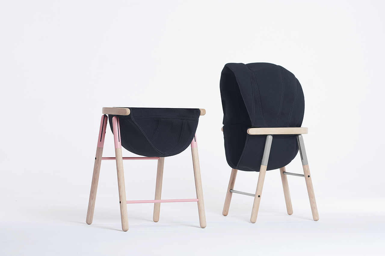 Innovative Sensory Kids' Furniture from Tink Things