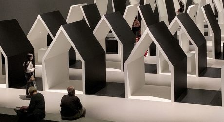 Escher x Nendo: A Transcendental Exhibit in the Cultural Heart of Australia
