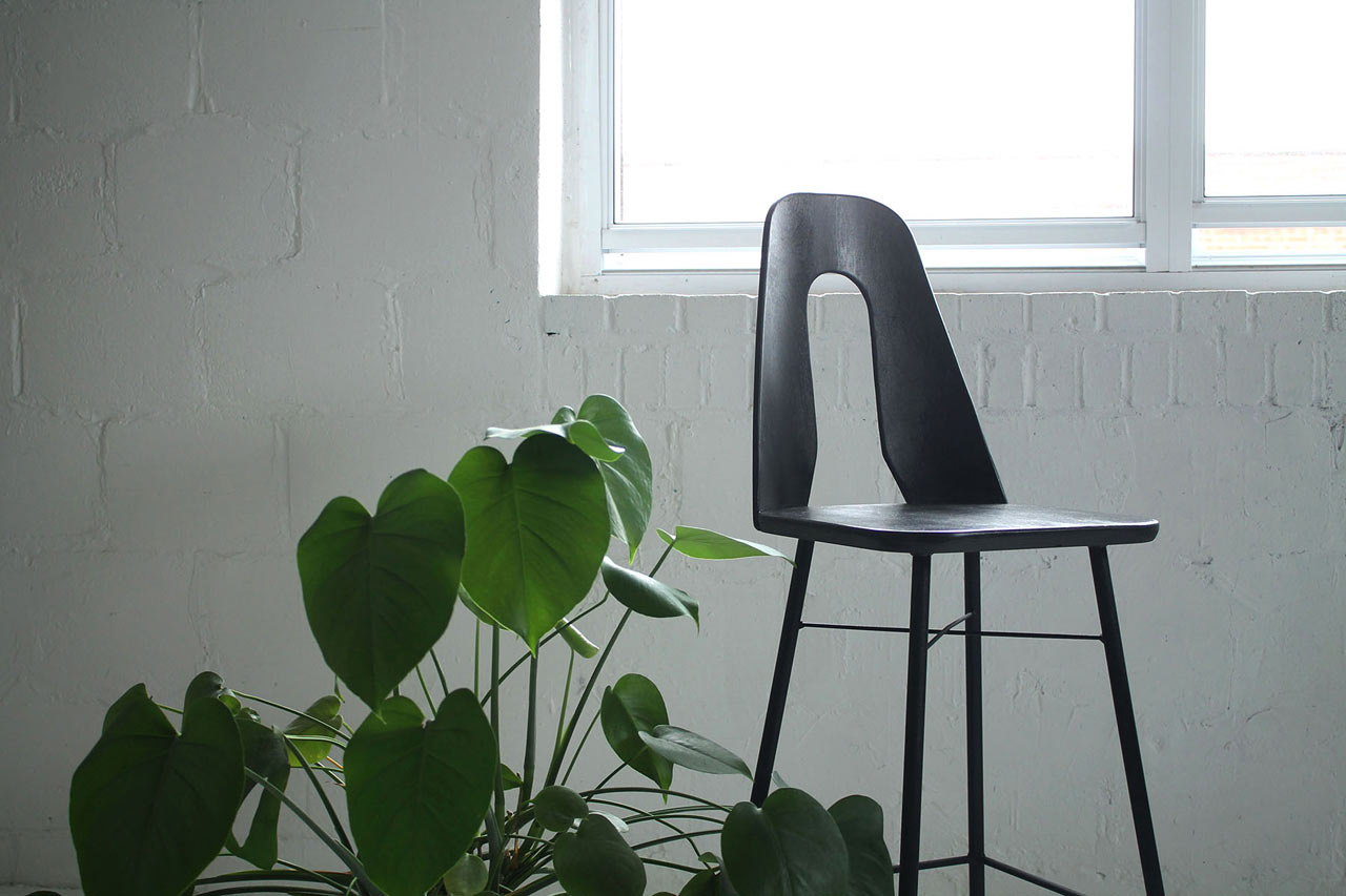 Alphabet Designs a Thoughtful Collection of Furniture