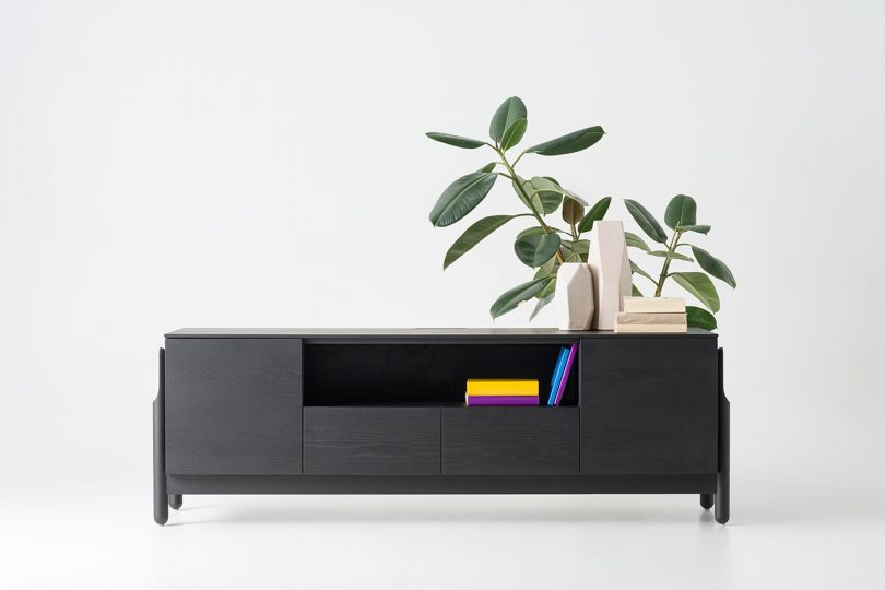 The Ash Collection Is Highly Useable Minimal Design