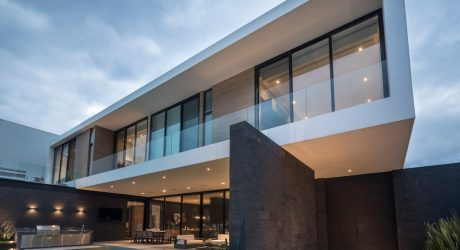 Moderne Interieur Design St George Roma | Design Milk Design Blog With Interior Design Modern Furniture Art