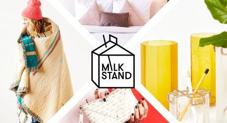 The Milk Stand Is Setting up Shop at IDS Toronto