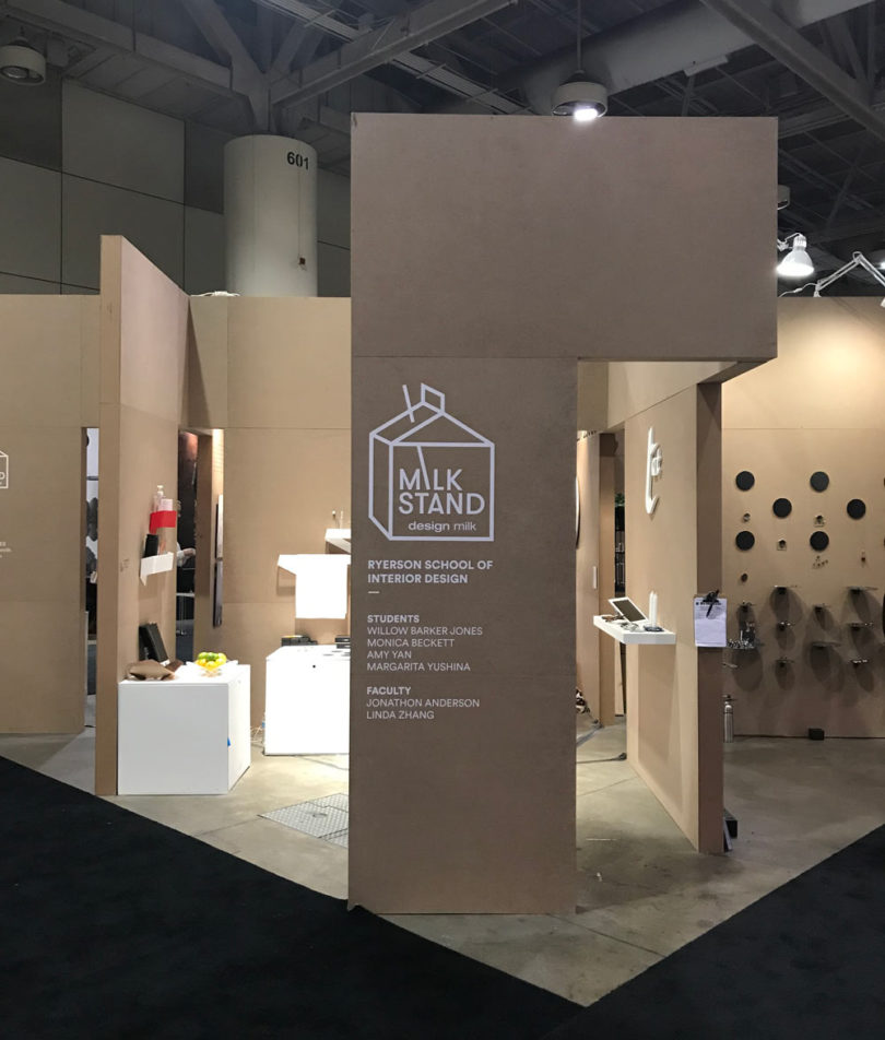 A Look At Ids Toronto 2019