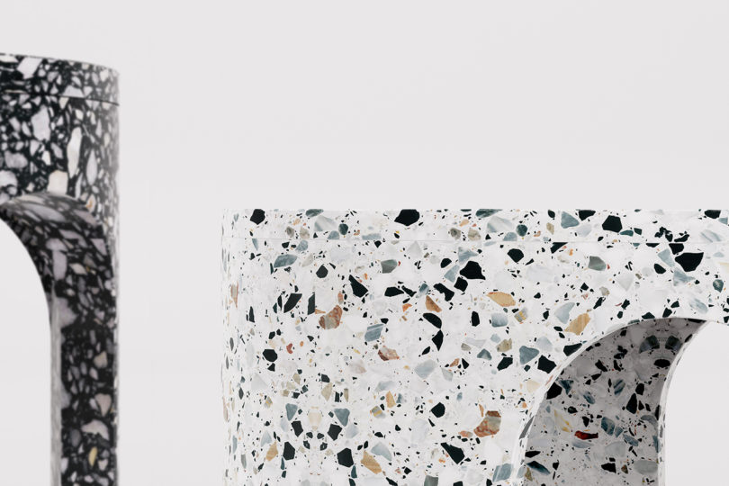 Matteo Leorato Creates Marble Pieces That Rock Design Milk