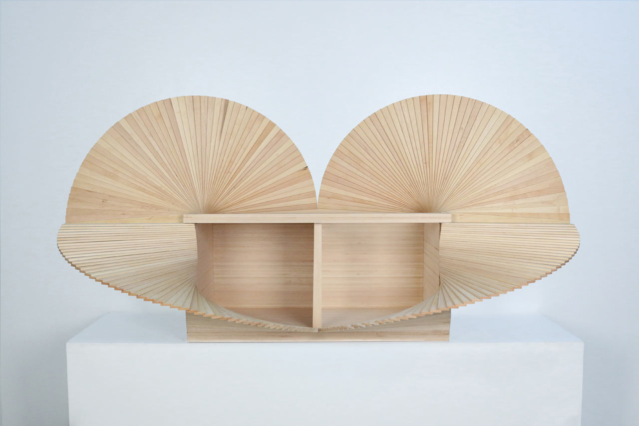 R & Company Presents Sebastian ErraZuriz's Breaking the Box