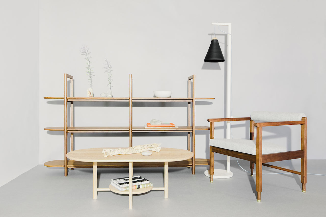The Sebastian Collection from VOLK Furniture