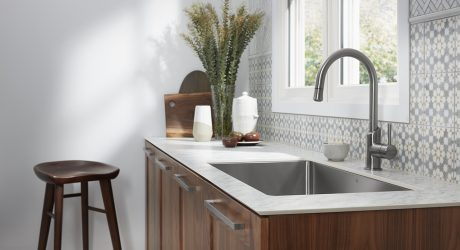 A New Trend in Kitchen Design: Wilsonart Introducing THINSCAPE™ Performance Tops at KBIS