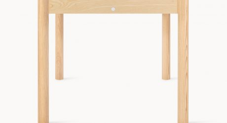 Eave Table by M-S-D-S Studio