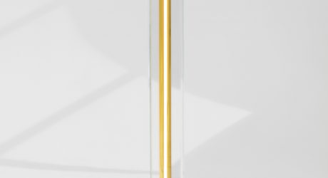 Inigo Floor Lamp by Trueing