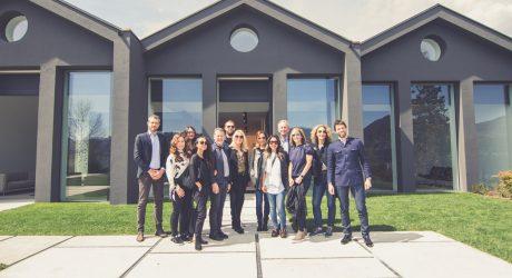 Join Snyder Diamond + the LA Design Community for Milan Design Week