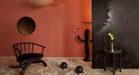 BLACK ARTS Collection by Nicholas Hamilton Holmes
