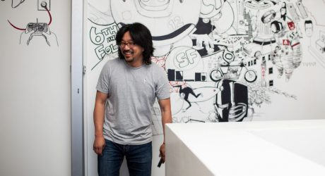 Friday Five with Norio Fujikawa