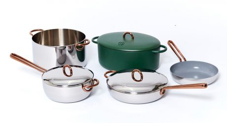 Great Jones Cookware Will Make You Fall in Love with Cooking