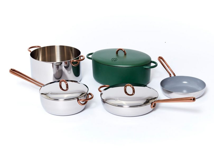 Great Jones Cookware Will Make Your Fall in Love with Cooking