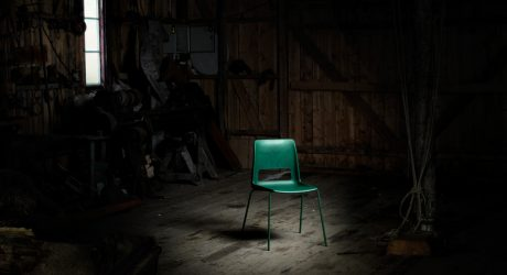 Snøhetta Launches S-1500: A Chair Made from Recycled Plastic