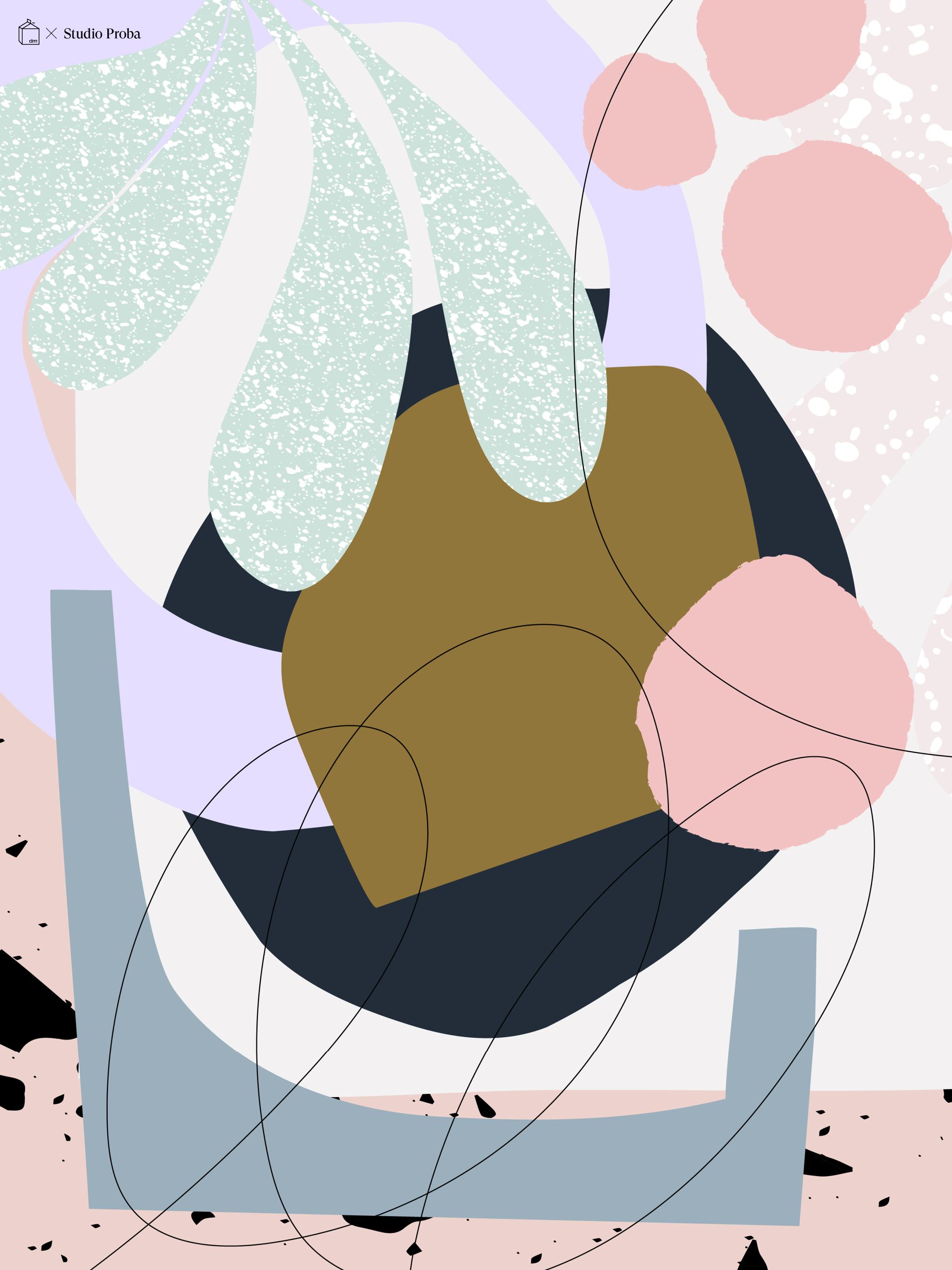 Desktop Wallpaper March 2019 Design Milk