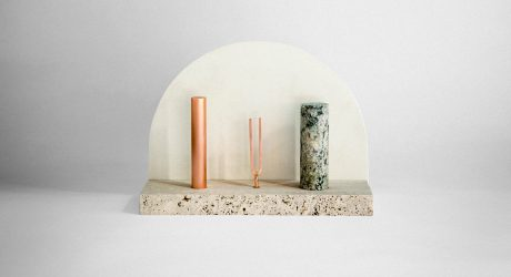 Graye Unveiled Limited Edition Ossimori Collection by Studiopepe