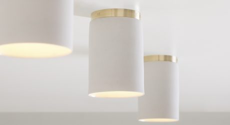Current Collection's Stunning Contemporary Lighting