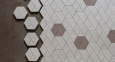 Marrakech Design Collaborates with Charlotte von der Lancken on Two Tile Collections