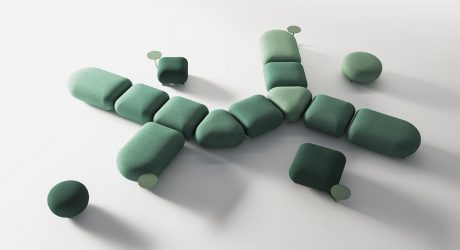 True Design Launches 'True Goes Through' Furniture Collection