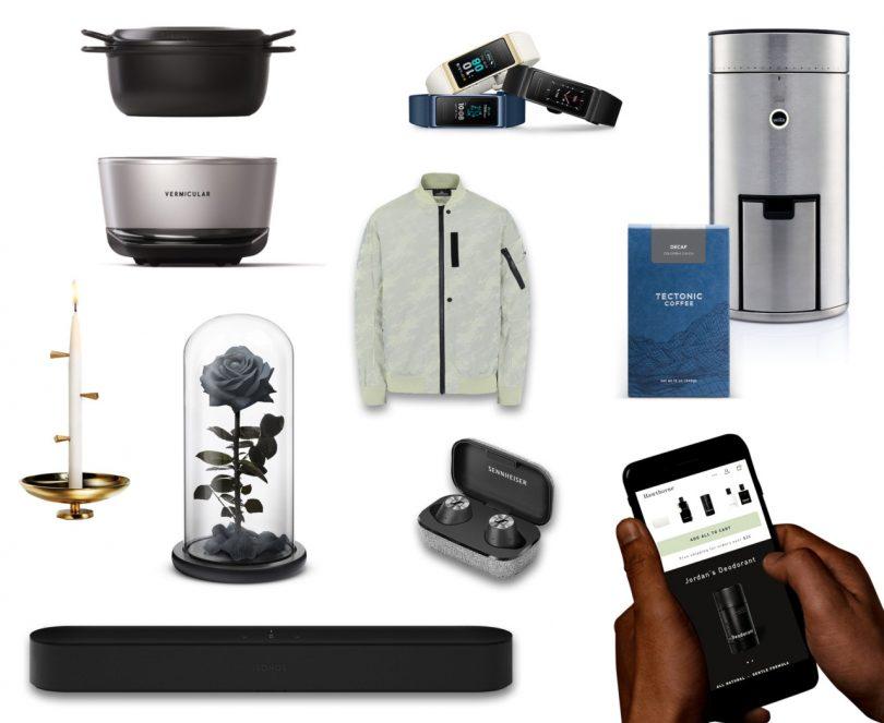 10 Last Second Design + Tech Valentine?s Day Gift Ideas