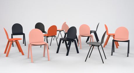 OBJEKTE UNSERER TAGE Shares Origin at IMM Cologne