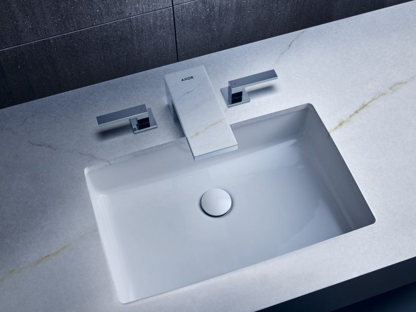 AXOR MyEdition Allows You to Change the Look of Your Faucet