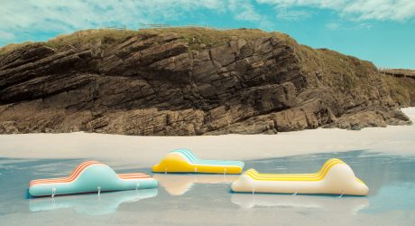 These Cool Pool Floats Are Launching in Time for Summer