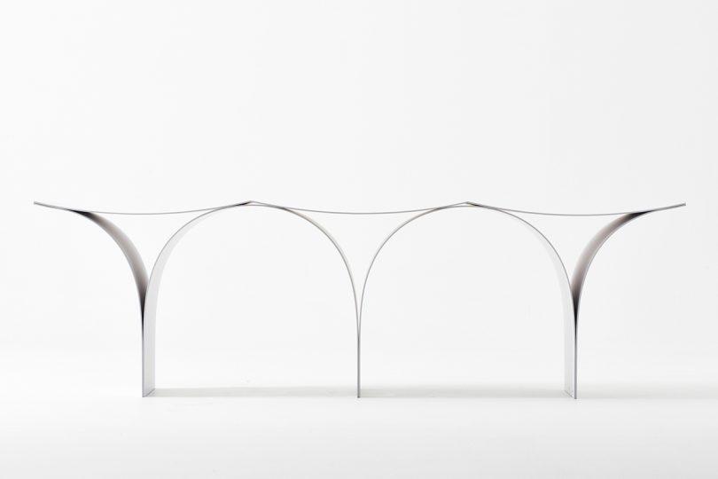 Shinya Oguchi Releases the Lightness Collection