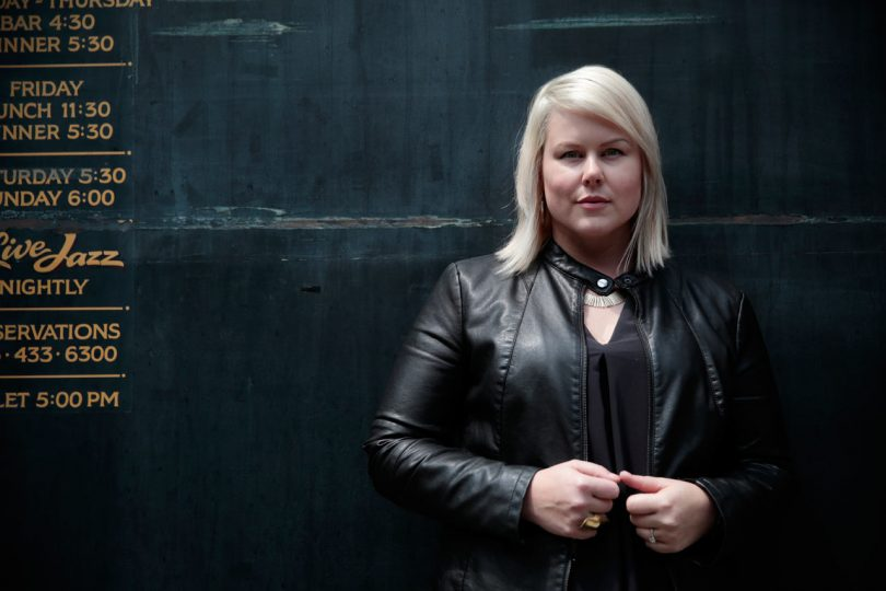 Friday Five with Melissa Hanley of Blitz
