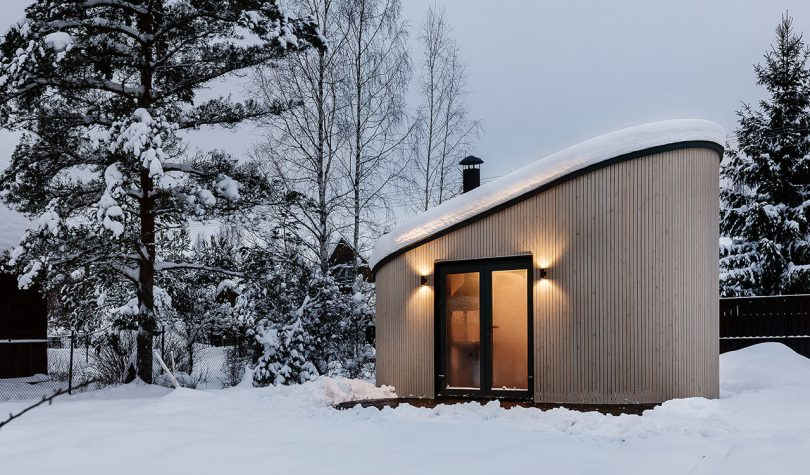 FLEXSE: A Modern Take on a Traditional Scandinavian Grillhouse