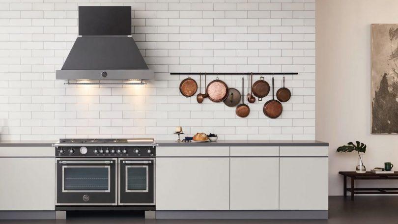 Appliance Brand Bertazzoni Celebrates Food + Modern Engineering
