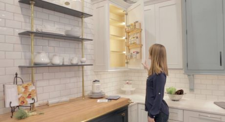 Wellborn Shows Us the Future of Cabinetry at KBIS 2019