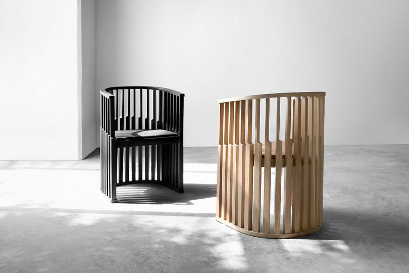 Joel Escalona and BREUER Share Laws of Motion