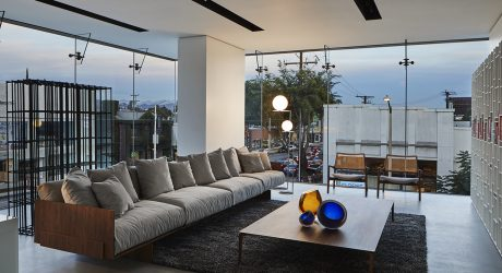 Luminaire Brings Their Flavor of International Design to Los Angeles