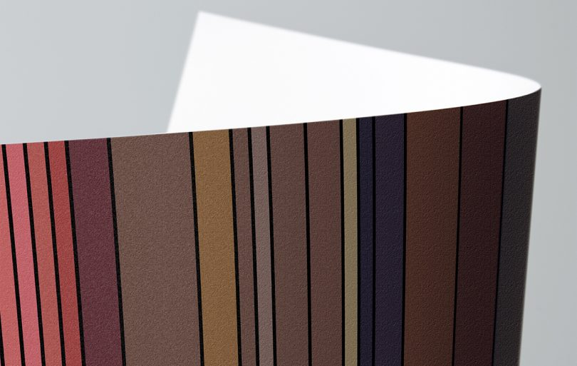 Jupiter 10?s Stripe Collection of Wallcoverings Is Bold and Graphic