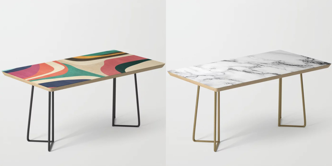 A Coffee Table Could Be Your New Favorite Piece of Art