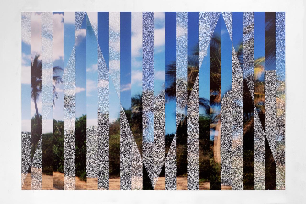 The Dazzling Damaged Photographs of Paul Anthony Smith