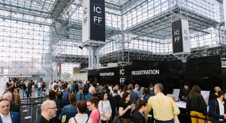 ICFF 2019 Is Around the Corner!