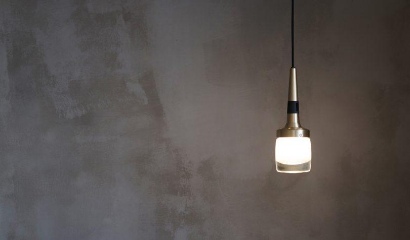 Bert Frank Releases New Lighting at Euroluce