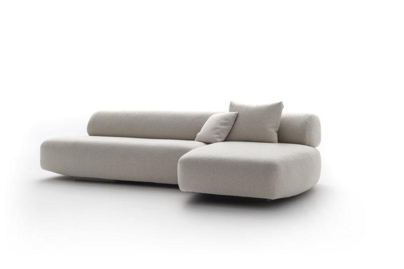 Admirable Patricia Urquiola Designs A Sofa For Moroso Inspired By Interior Design Ideas Skatsoteloinfo