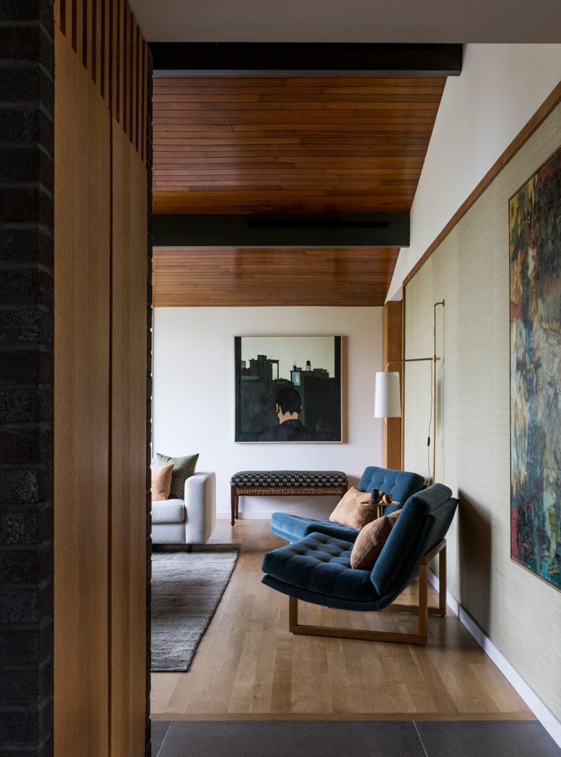 interior ranch house design