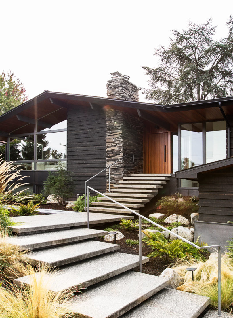 SHED Restores a 1959 Ranch House in Seattle on ranch entrance designs, ranch roof designs, ranch landscaping designs, ranch fence designs, ranch master bathroom designs,