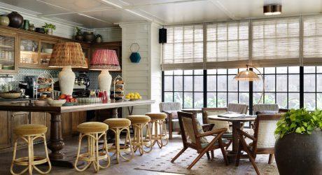 Soho House Mumbai Adapts their Design Language to the u201cBeverly Hills of Bollywoodu201d & Design Milk: Design Blog with Interior Design Modern Furniture u0026 Art