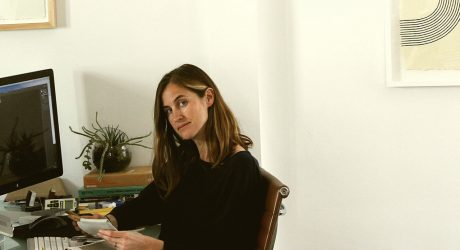 Where I Work: Lucia Bartholomew of Electric Bowery
