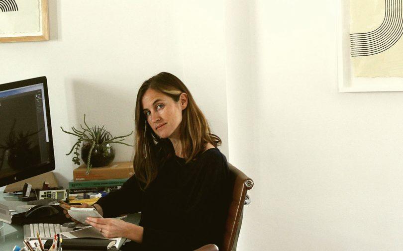 Where I Work: Lucia Bartholomew of Electric Bowery