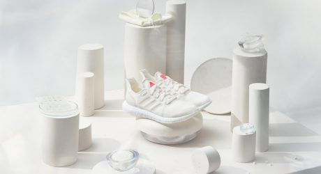 adidas FUTURECRAFT.LOOP Aims to Close the Circle of Plastic Waste
