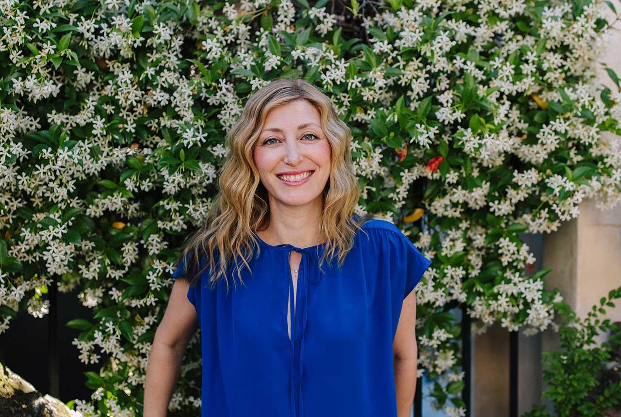 Listen to Episode 86 of Clever: Designer of Joy Ingrid Fetell Lee