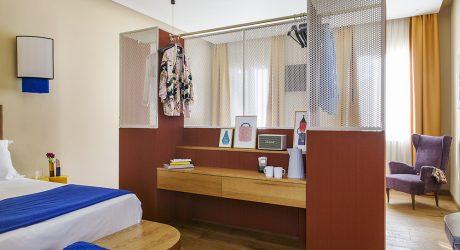Condominio Monti: Live In Rome, But Make It Modern